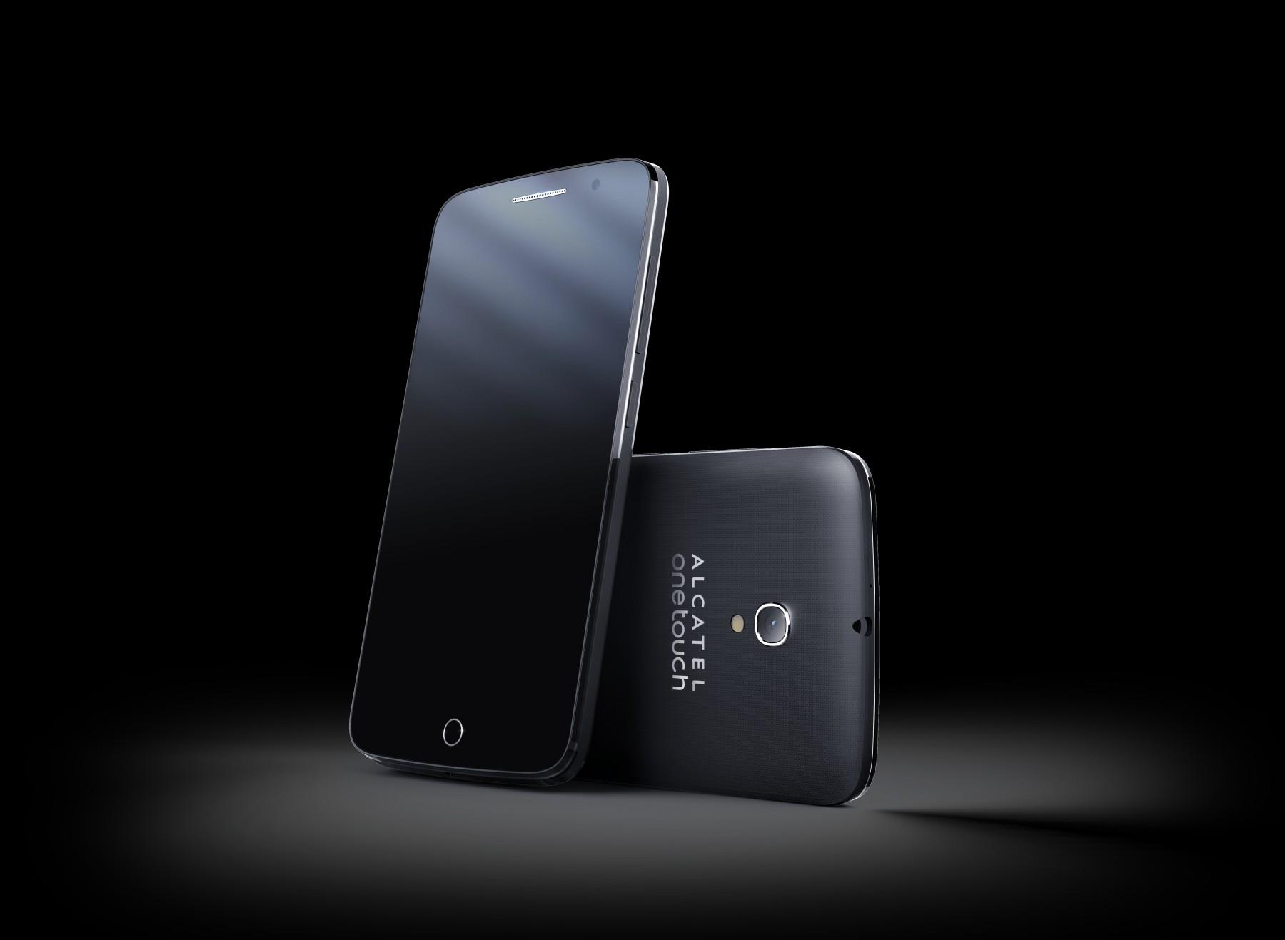 Alcatel OneTouch Pop 2 (5) Premium je dvojčetem Smart Prime 6