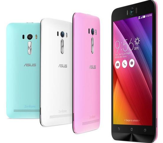 Asus brzy oznámí levný ZenFone Go