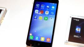 Coolpad ukázal osmijádrový Fengshang C+ s 4GB RAM