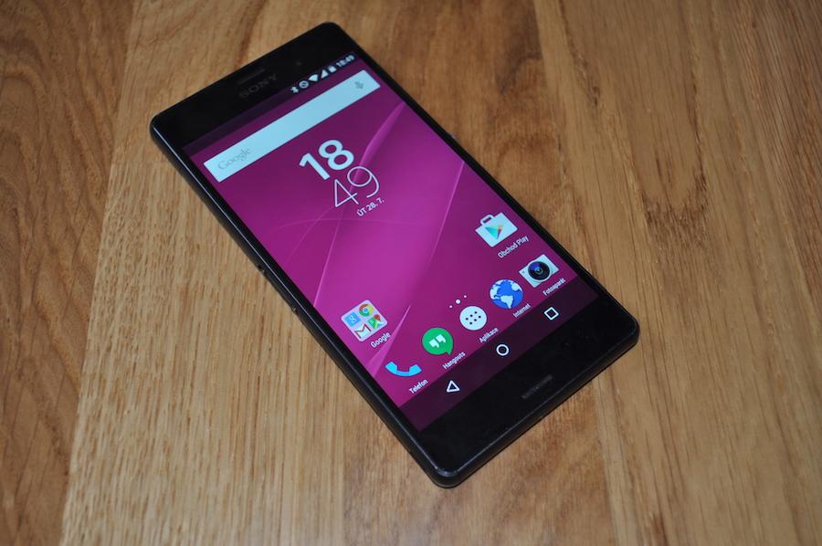 Sony Concept for Android – ROM ke stažení [video, aktualizováno]