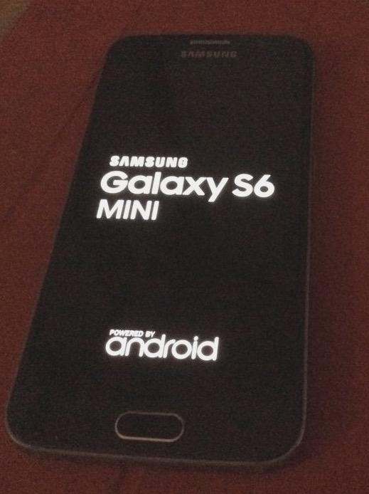 Samsung Galaxy S6 Mini – reálný únik snímků a specifikací?