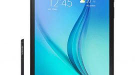Galaxy Tab A Plus je první neprémiové zařízení s S Pen