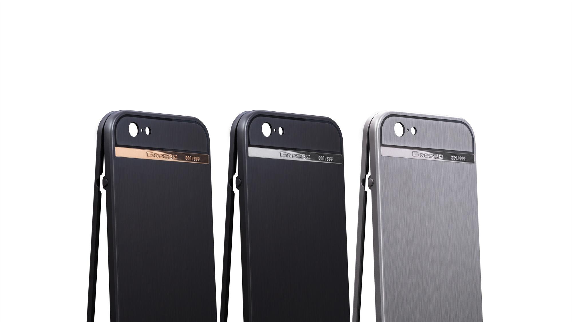 iPhone 6 můžete ochránit krytem za 25 tisíc