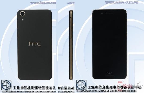 HTC připravuje osmijádrový Desire 728