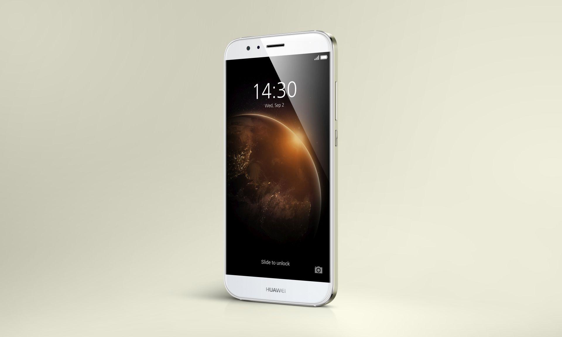 Huawei G8 přichází na český trh [aktualizováno]