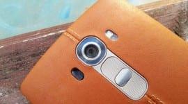 LG G4 - krása v kůži s velkými možnostmi [recenze]
