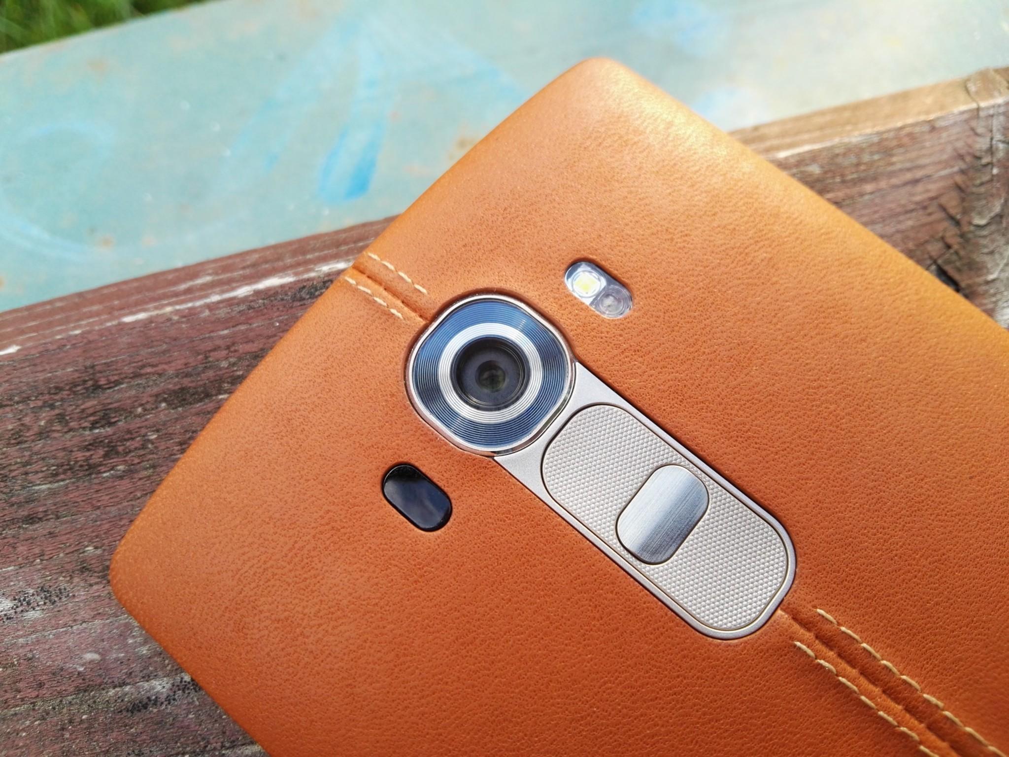 LG G4 – krása v kůži s velkými možnostmi [recenze]