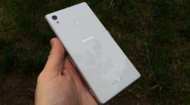 Sony Xperia M4 Aqua – vodotěsné zetko střední třídy [recenze]
