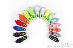 Li-Ning Smart Shoes  (3)