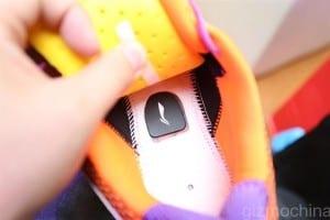 Li-Ning Smart Shoes  (4)