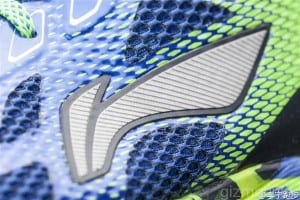 Li-Ning Smart Shoes  (5)