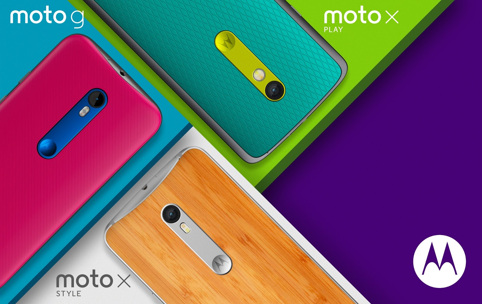 Moto X Style a Play – novinky od Motoroly