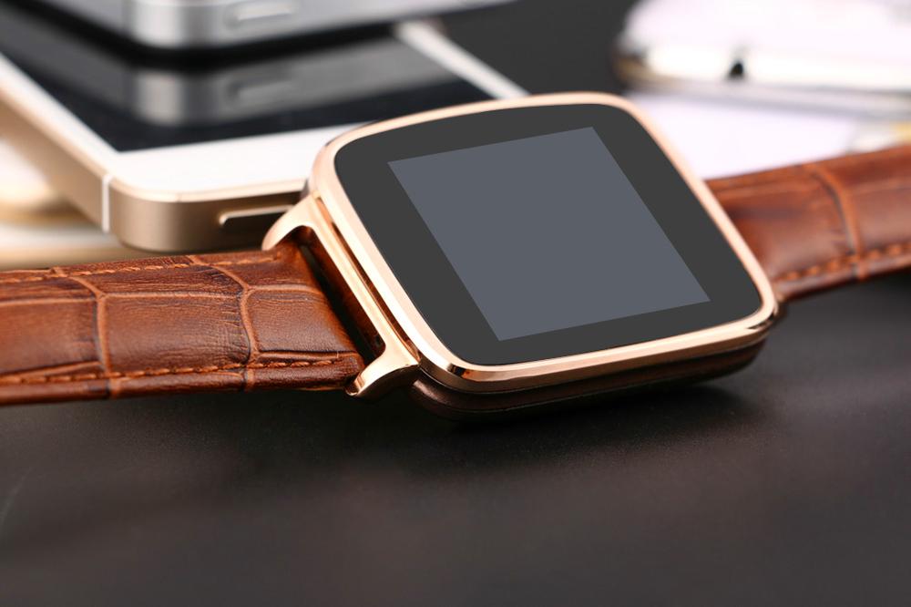 Oukitel A28 – chytré hodinky jen za 57 dolarů