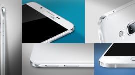 Samsung Galaxy A8 – tenký, ale dobře vybavený