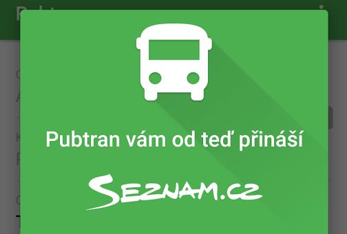 Pubtran povyšuje na verzi 5.2