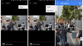 Google Mapy v9.11 – možnost sdílení vlastních map nebo schování určitých prvků UI [APK]
