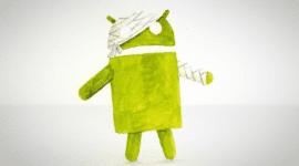 Dvě bezpečnostní aktualizace Androidu na srpen