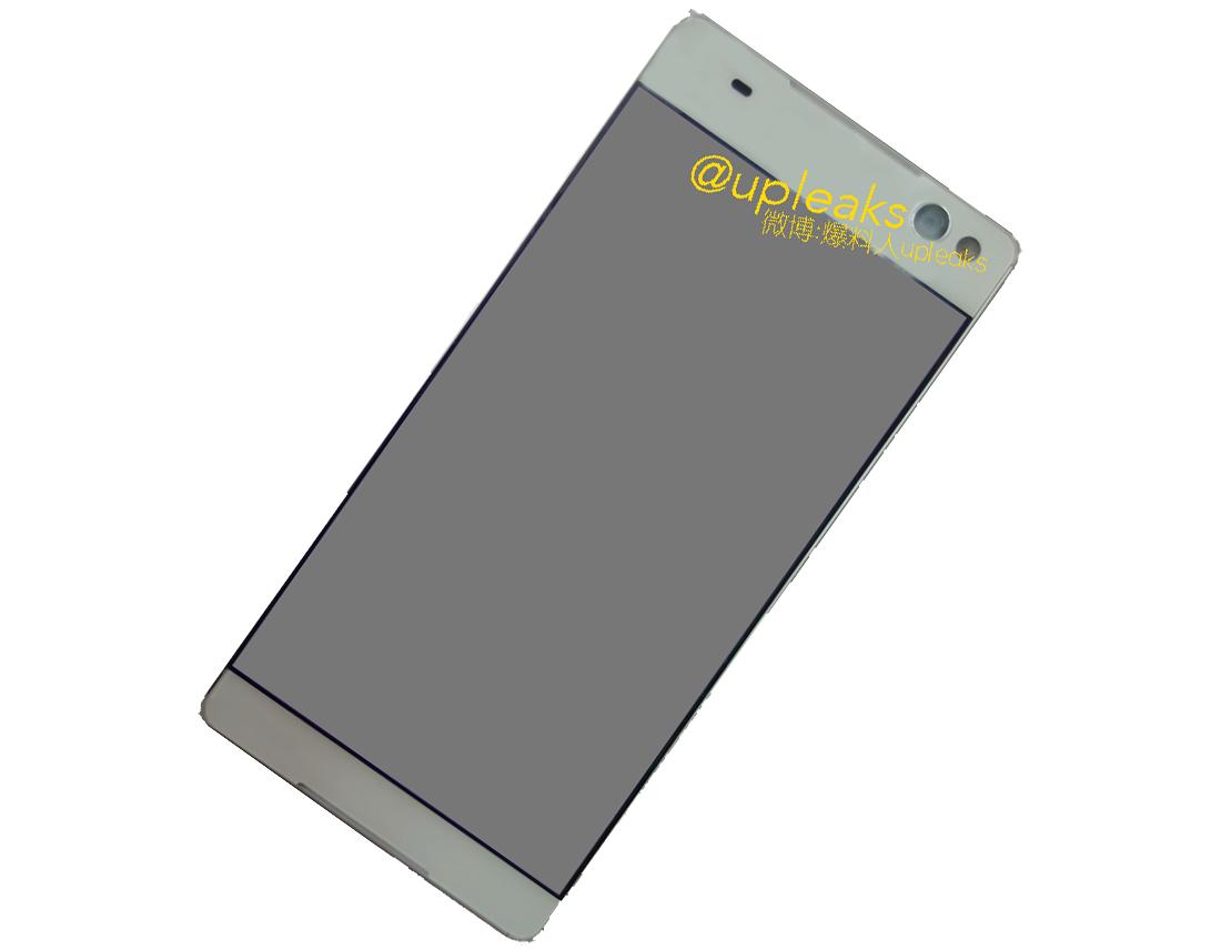 Sony Lavender může být Xperia C5 Ultra