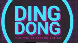 Ding Dong – jednoduchá hra pro zkrácení volných chvilek