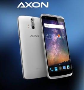 ZTE Axon (2)