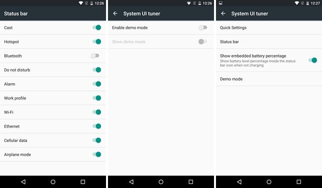 Android M Developer Preview 2 přináší vychytávky