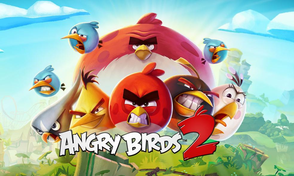 Angry Birds 2 ke stažení [video, aktualizováno]