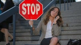Dotekománie doporučuje #99 – zbavte se otravných reklamních telefonátů
