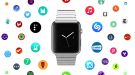 Apple vydal tři nové reklamy na Apple Watch