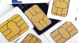 e-SIM projekt, v němž je zapojen Apple a Samsung