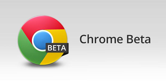 Chrome v46 (Beta, Dev) – vizuální novinky