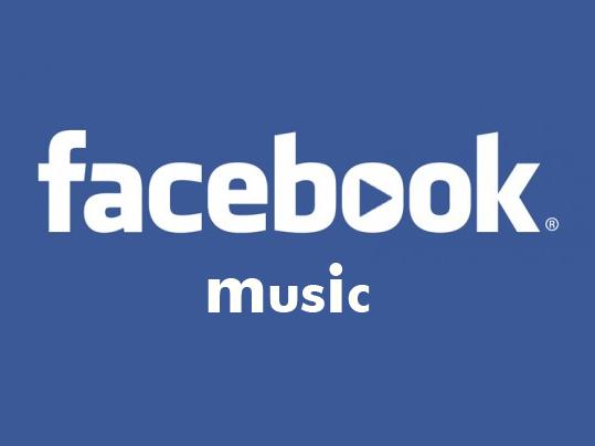 """Máme se těšit na Facebook """"Music""""?"""