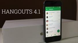 Hangouts 4.0 - důvod zdržení Android verze [video, aktualizováno]