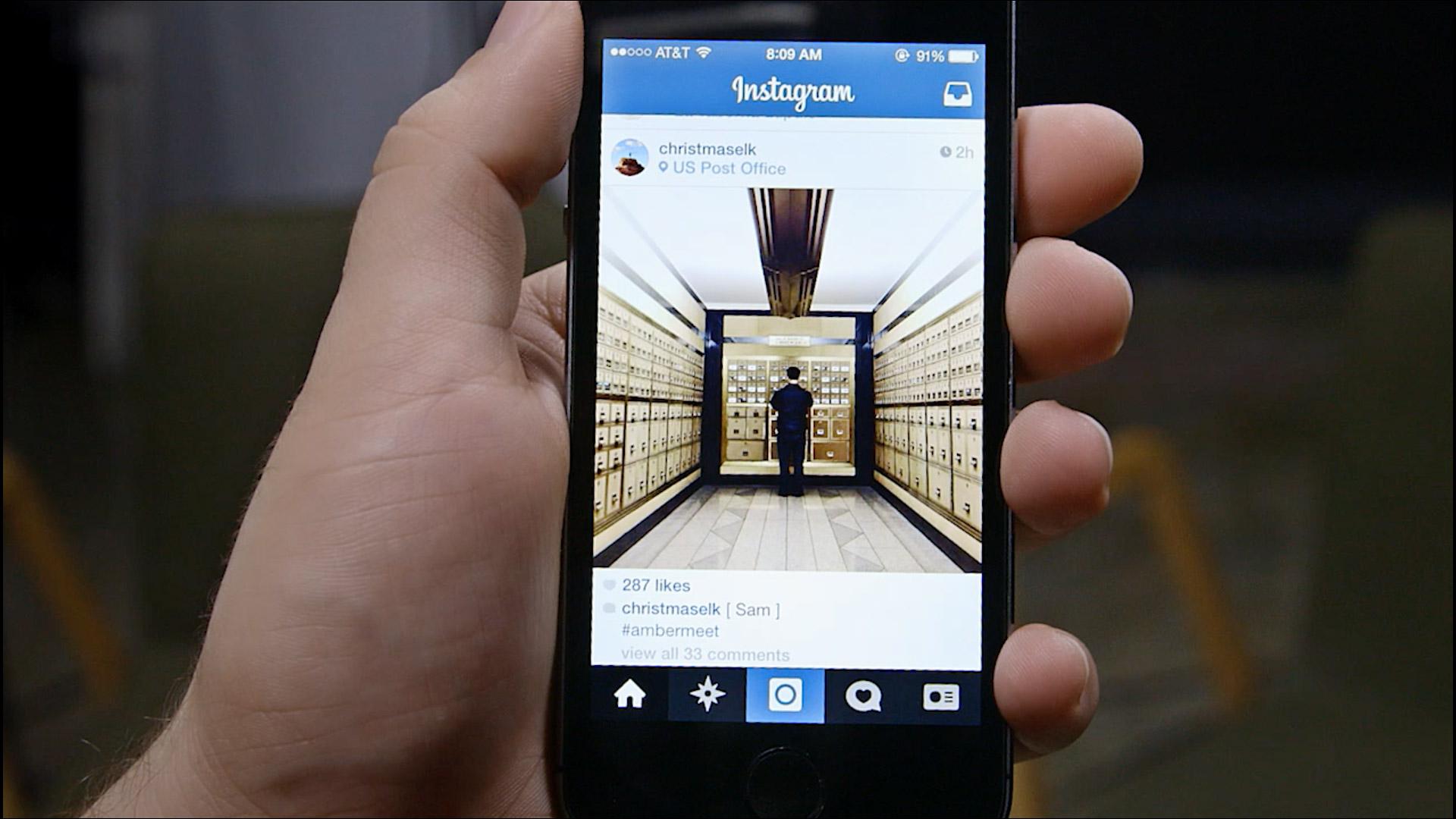 Instagram konečně nasadí větší rozlišení fotografií