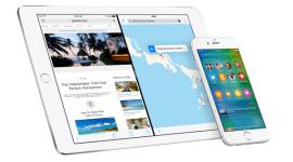 Apple vydal veřejnou a třetí vývojářskou betu iOS 9