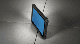 Nový tablet Dell Latitude 12 Rugged