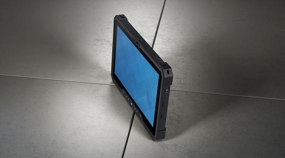 Nový tablet Dell Latitude 12 Rugged