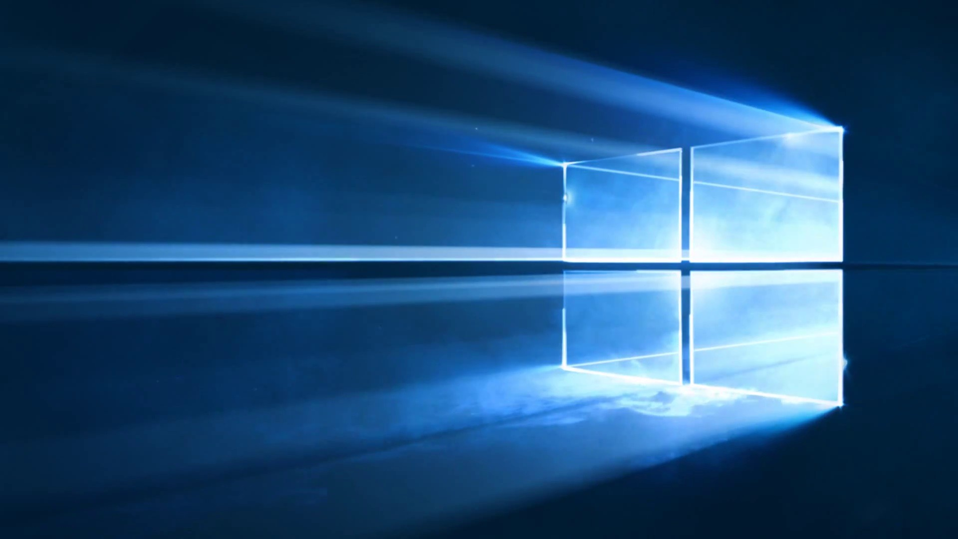 "Windows 10 ""startuje"""