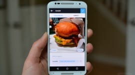 Instagram v nové verzi pro Android přichází s úpravami editace snímku