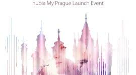 Nubia My Prague bude představena příští týden v ČR