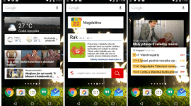 Webový prohlížeč Seznam.cz pro Android získává aktualizaci