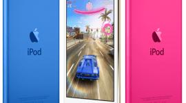 iPod touch neumřel – nová verze představena