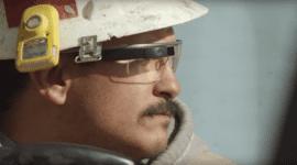 Nová verze Google Glass nabídne větší displej a procesor od Intelu
