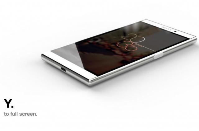 Sony Xperia Z5 – spekulace začínají