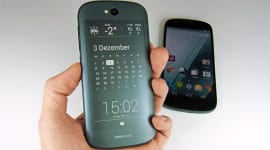 Yota Devices nepoužije Android pro nadcházející mobil