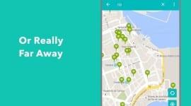 WifiMapper – zobrazte si na Androidu Wi-Fi hotspoty díky OpenSignal