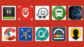 Dotekománie doporučuje - top 10 aplikací [ohlédnutí]
