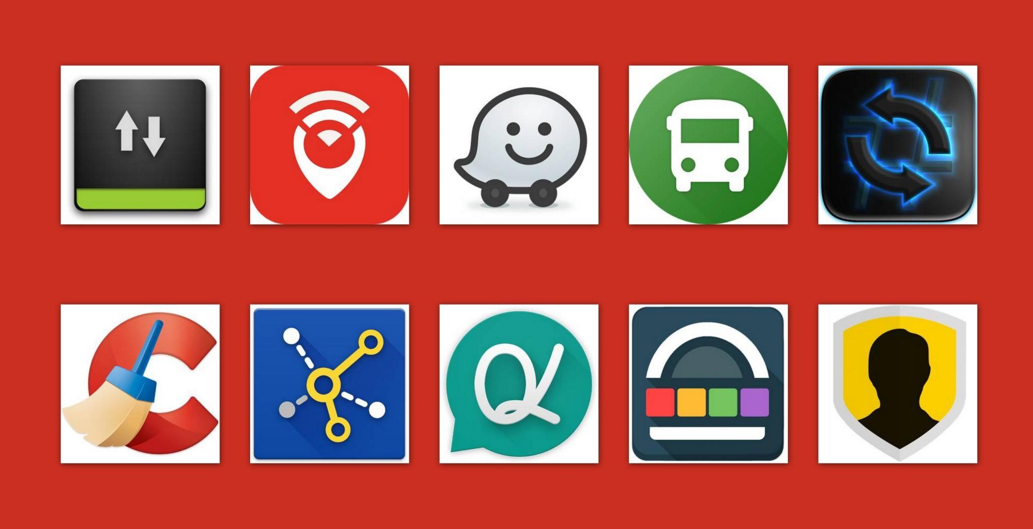 Dotekománie doporučuje – top 10 aplikací [ohlédnutí]