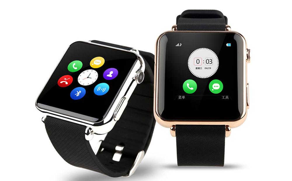 Iradish Y6 – vzhled Apple Watch za lidovou cenu [sponzorovaný článek]
