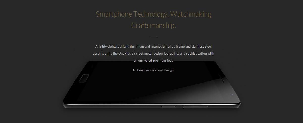 OnePlus Two – horký kandidát na top model za nízkou cenu? [sponzorovaný článek]