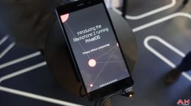 Silent Circle využije programu Android pro Práci pro nadcházející model Blackphone 2